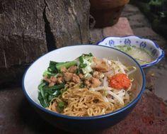 Kedai Dela #kulinerbandung Kuliner Bandung, Wisata Kuliner di Bandung