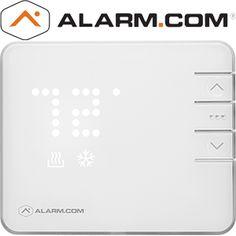 Alarm.com Smart Thermostat ADC-T2000 – Buy2gig.com