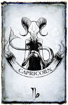 Capricorns are rich, but they can't dance and are often cranky. You know those people who grumble in the comments section? All Capricorns.