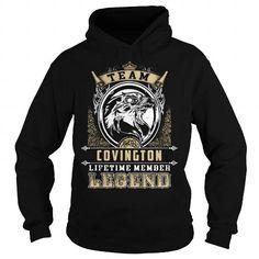 COVINGTON, COVINGTONBIRTHDAY, COVINGTONYEAR, COVINGTONHOODIE, COVINGTONNAME, COVINGTONHOODIES - TSHIRT FOR YOU