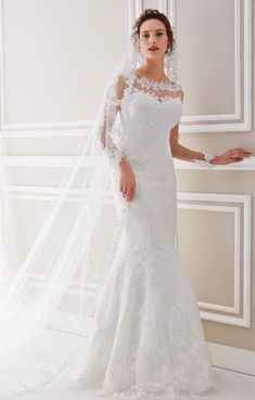 Beautiful Wedding Dress #weddinggowns #beautifulweddingdresses #weddingdress