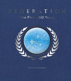 Review: Star Trek Federation: The First 150 Years | GeekMom | Wired.com