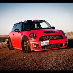 Catch us at cars and coffee. Jamie Michelle, Air Ride, Cars And Coffee, Racing, Dallas, Mini Coopers, Vehicles, Slammed, Bags
