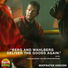 Search for screenings / showtimes and book tickets for Deepwater Horizon. The Official Showtimes Destination brought to you by Lions Gate Entertainment Inc Peter Berg, Deepwater Horizon, Lions Gate, Kurt Russell, Lone Survivor, Gina Rodriguez, John Malkovich, The Hollywood Reporter, Mark Wahlberg