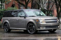List of 2014 Best 7 Passenger Vehicles