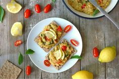 Low-calorie spreads - 9 delicious spreads for losing weight - This lentil spread is vegan, low in calories and ideal for losing weight. Healthy Summer Recipes, Super Healthy Recipes, Healthy Food To Lose Weight, Healthy Fats, Fat Foods, Calorie Diet, Healthy Chicken Recipes, Low Carb Keto, Easy Meals