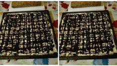 HRK-HRK koláč bez roboty: Děti ho doslova milují, jedli by ho i každý den! Dessert Recipes, Desserts, Holiday, Food, Mascarpone, Tailgate Desserts, Deserts, Vacations, Essen
