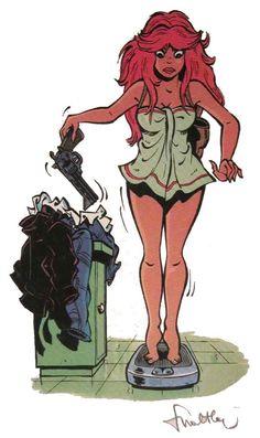 ex- libris van Walthery - EA en HC Cartoon Mom, Bilal, License Plate Art, Comic Manga, Betty And Veronica, Ligne Claire, Samurai Art, Cartoon Sketches, Ex Libris