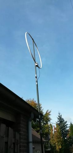 Antenne Fm, Ham Radio, Wind Turbine, Earth, Radios, Ants, Knifes, Ham Radio Antenna, Computer Technology