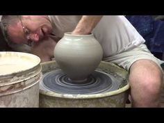 23. Lidded Jars and Conversation - YouTube