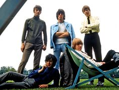 The Yardbirds.Jimmy Page still with the Yardbirds Classic Blues, Classic Rock, Led Zeppelin, Rock N Roll, 60s Music, Music Den, The Yardbirds, Jeff Beck, Blind Faith