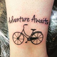 bicycle love // highpanties✰
