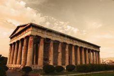 Classical architecture - Greek Architecture The Parthenon