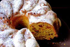 Dýňová bábovka | Ze zahrady do kuchyně Tasty, Bread, Food, Cakes, Sweet, Cake Makers, Mudpie, Breads, Hoods