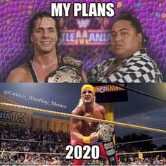 Wrestling Memes, How To Plan, Cool Stuff, Movies, Movie Posters, Films, Film Poster, Popcorn Posters, Cinema