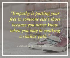 Why Empathy Is One of Your Most Important Qualities