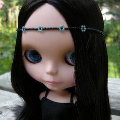 Jess new headband (via FaerieNectar)