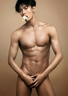 Sexy Asian Men Naked : asian, naked, Asian, Ideas