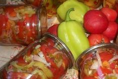 Салат из помидоров «Пальчики оближешь»