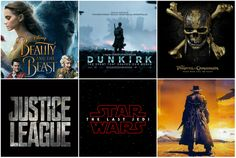 The number of releases that have been lined up for this year are astounding and so,let's take a look at the 10 most anticipated Hollywood movies of 2017.