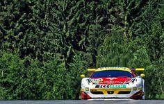 European Le Mans Series - Austria