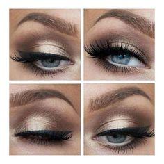 #makeupideas #eyes #eyebrowgoals #eyelashes #makeup #mua #inspo #falselashes #MAC #CHANELMAKEUP #URBANDECAY #NAKEDPALLETE