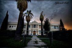 Tombstone High School
