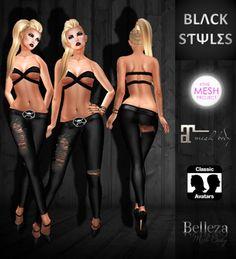 909c89e53 207 Top  clothing  1L SL Marketplace Dollarbies images