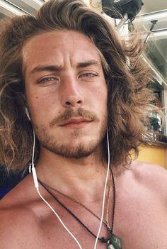 Adams hair length probs