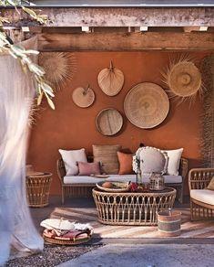 Home Decor Bedroom, Room Decor, Interior Decorating, Interior Design, Balcony Design, Interior Inspiration, New Homes, House Design, Furniture