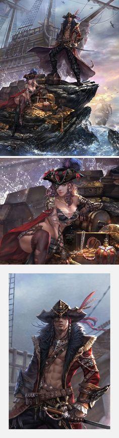Pirates #Pirates #Piratas