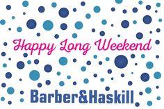 Happy Long Weekend, Seasons, Logos, Seasons Of The Year, Logo