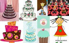 A pasta americana, a massa elástica e o chocolate para modelagem são os 3 principais produtos para decorar bolos e cupcakes. Muita gente tem dúvida sobre os usos de cada um e a diferença entre eles, principalmente quem esta iniciando nesta arte deliciosa. Veja as dicas e acerte na hora de usar.