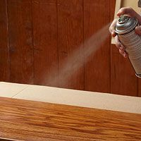 4 steps to a perfect polyurethane finish Woodworking Finishes, Woodworking Techniques, Fine Woodworking, Polyurethane Over Paint, Natural Bristle Brush, Vinyl Shower Curtains, How To Varnish Wood, Wood Magazine, Diy Wood Projects