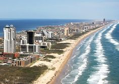 Things to Do in South Padre. Read about the huge variety of South Padre Island attractions, including its beaches, fishing, nightlife, and tours. Island Pictures, Beach Pictures, South Padre Island Beach, Surf, Travel Channel, Adventure Tours, Down South, Vacation Spots, Vacation Ideas