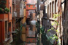 Bologna … città d'acque