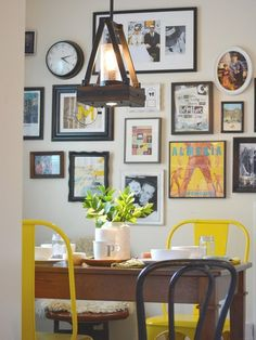 "Lesley's Home With an ""Offbeat Edge"" — House Call"