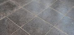 How to Clean Colored Tile Grout | eHow