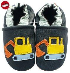 Excavator Dark Blue 18-24m - Kinder sneaker und lauflernschuhe (*Partner-Link)