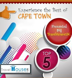 Cape Town Attractions for Tourists (Infographic) Cape Town, Infographics, Attraction, Traveling, Places, Information Graphics, Infographic, Travel, Infographic Illustrations