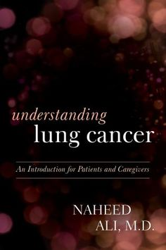 Lung cancer is a disease long associated with smokers, but, the fact of the matter is, it can strike anyone. This book describes how this cancer develops, what the warning signs are, and how it can be treated. It serves as an excellent introduction for both patients and their loved ones.