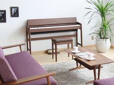 家具の「カリモク」と電子楽器の「ローランド」異色のコラボ! 日本の職人こだわりの天然木デジタルピアノ|ローカルニュース!(最新コネタ新聞)愛知県 知多郡東浦町|「colocal コロカル」ローカルを学ぶ・暮らす・旅する