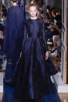 Guess I'm really digging Valentino.  Some of these would make really awesome Shabbos robes.  Ha!