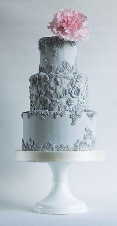 Bas relief cake - Cake by Lina Veber