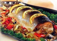 шеф-повар Одноклассники: Маленькие хитрости при приготовлении рыбы.