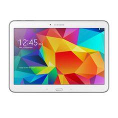 """Galaxy Tab 4 SM-T535NZWAITV 10.1""""-Quad-core-4G-And 4.4"""