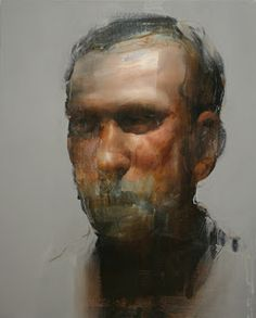 Daniel Ochoa Art: Painting and Drawing study