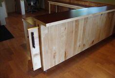 Reception desk for dog boarding facility | Flickr - Photo Sharing!