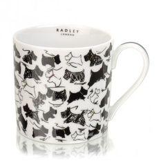 Doodle Dog Ceramic Mug 86125_3