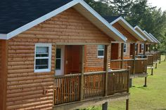 Prince Edward Island Real Estate for sale near Charlottetown; 5 cottages, house, RV park, and motel on 30 acres of waterfront.